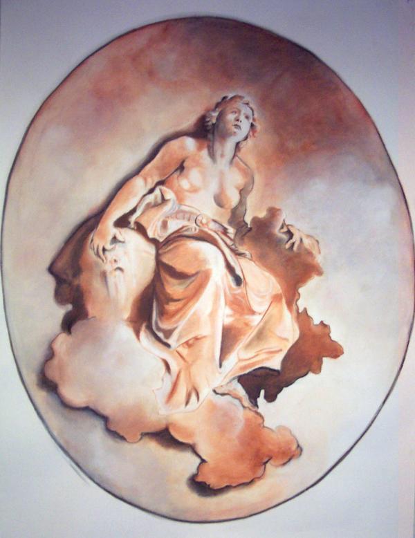 Allégorie de la liberté (d'après Vasari)